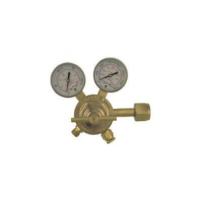Victor SR253B-320 Single Stage Medium Duty Carbon Dioxide Regulator