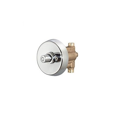 Symmons Showeroff Shower Limiter Valve and Trim