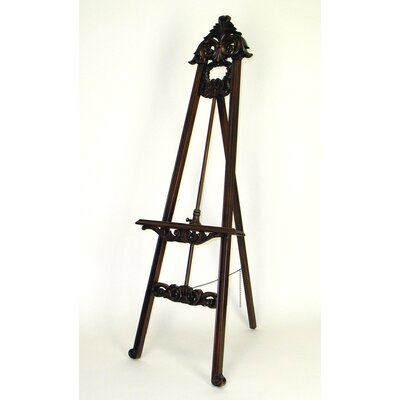 Wayborn Sweetheart Easel in Black