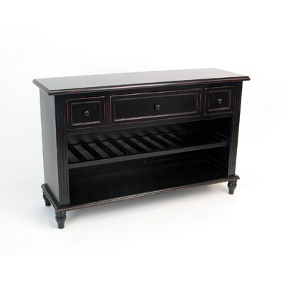Wayborn English Wine Sideboard