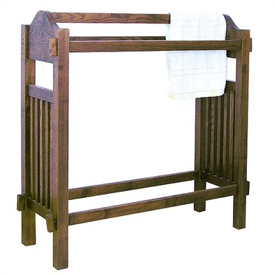 Wayborn Jones Quilt Rack