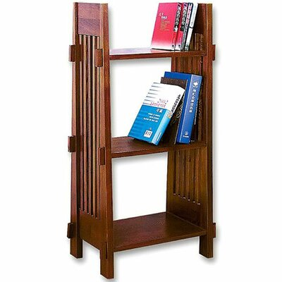"Wayborn Jones Petite 44"" Bookcase"