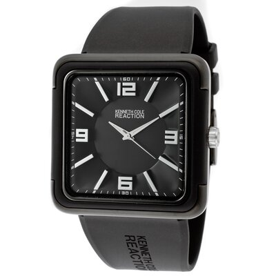 Men's Square Watch