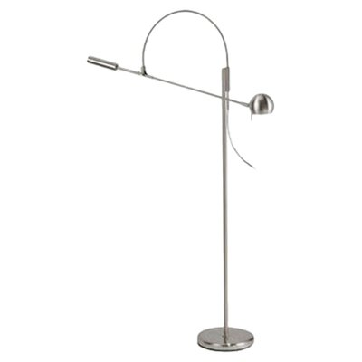 <strong>Sonneman</strong> Orbiter Floor Lamp