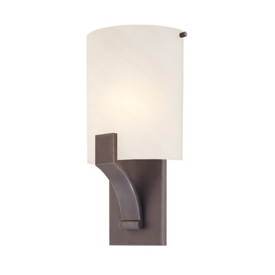 Sonneman Greco 1 Light Wall Sconce