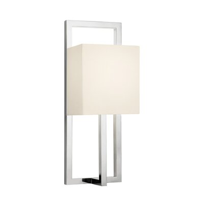Sonneman Linea 1 Light Wall Sconce