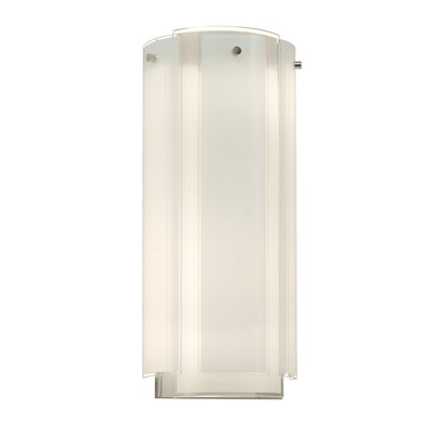 Sonneman Velo 3 Light Wall Sconce