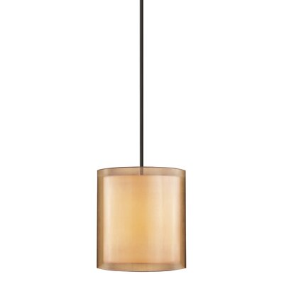 Sonneman Puri 3 Light Drum Pendant