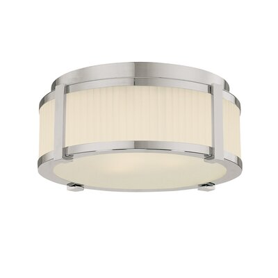 Sonneman Roxy Small Flush Mount