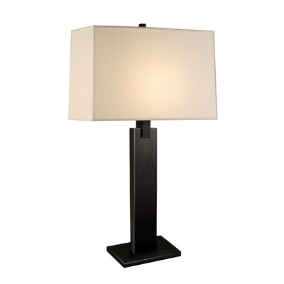 "Sonneman Monolith 30"" H Table Lamp"