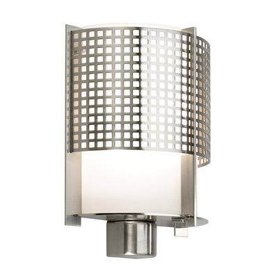 Sonneman Pool Single 1 Light Wall Sconce