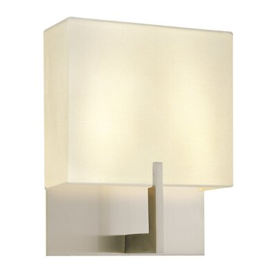 Sonneman Staffa 4 Light Wall Sconce