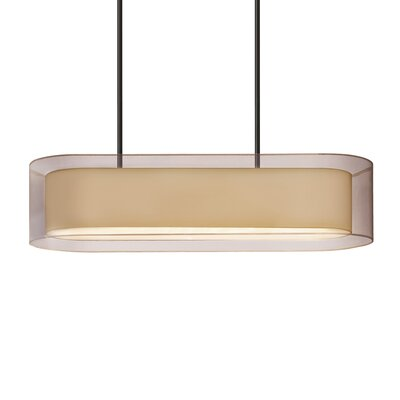 Sonneman Puri 4 Light Pendant