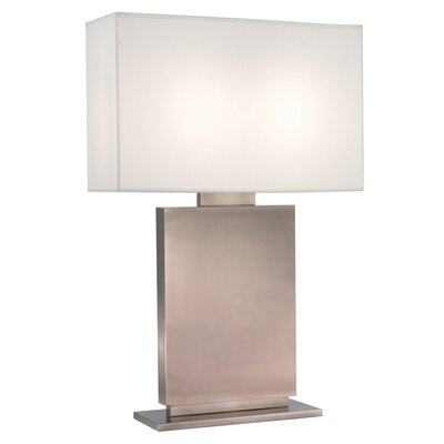 Sonneman Plinth High Table Lamp