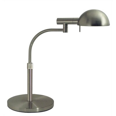 Sonneman Dome Table Lamp