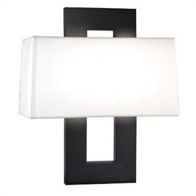 Sonneman Otto 2 Light Wall Sconce