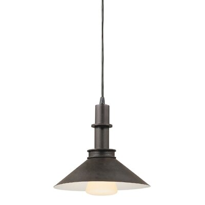 Sonneman Bridge 1 Light Mini Pendant
