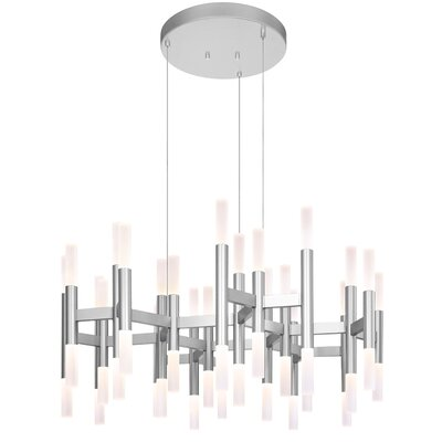 Sonneman Sonata 48 Light Pendant