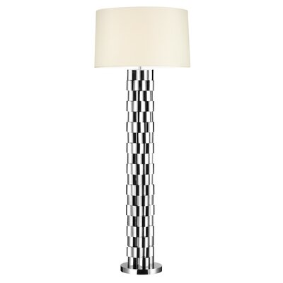 Sonneman Setai Light Floor Lamp