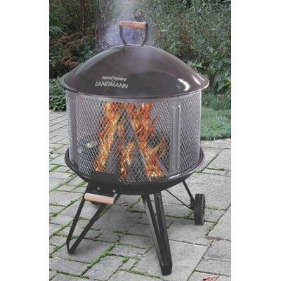 Landmann Deluxe Heatwave Fire Pit