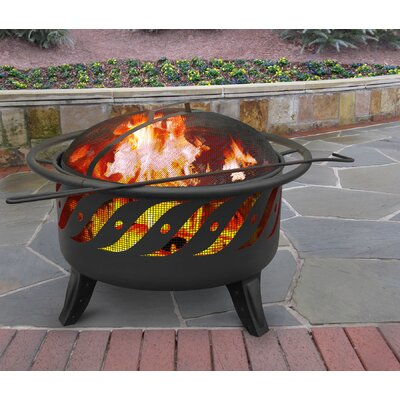 Landmann Patio Lights Fire Pit
