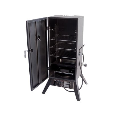 Landmann Smoky Mountain Vertical Gas Smoker