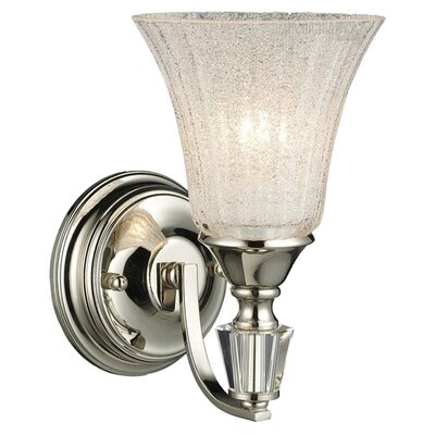 Elk Lighting Trump Home Lincoln Square 1 Light Wall Sconce