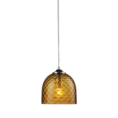 Elk Lighting Viva 1 Light Pendant
