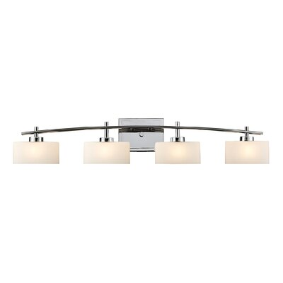 Elk Lighting Eastbrook 4 Light Bathroom Vanity Light
