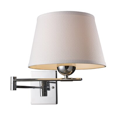 Elk Lighting Lanza Swing Arm Wall Sconce