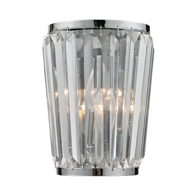 Elk Lighting Vuelta 2 Light Wall Sconce