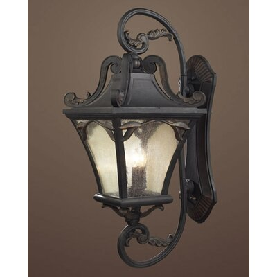 Elk Lighting Hamilton Park 5 Light Outdoor Wall Lantern