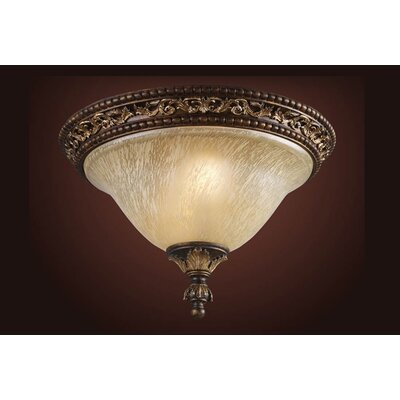 Elk Lighting Trump Home Regency Flush Mount