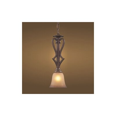 Lawrenceville 1 Light Mini Pendant