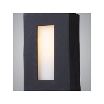 Elk Lighting Sundborn 1 Light Wall Sconce