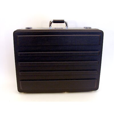 Platt Medium-Duty ABS Case in Black: 18 x 24 x 7