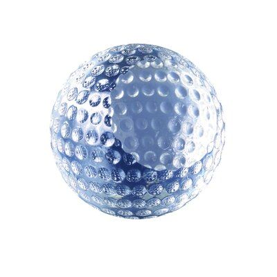 Chass Golf Ball Award Paperweight