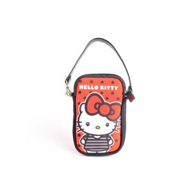 Hello Kitty Print Multi Case