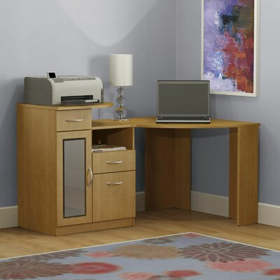 Bush Industries Vantage Corner Desk