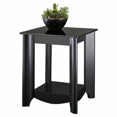 Bush Industries Aero End Table (Set of 2)