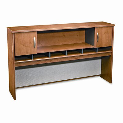 Bush Industries Series C Overhead Hutch