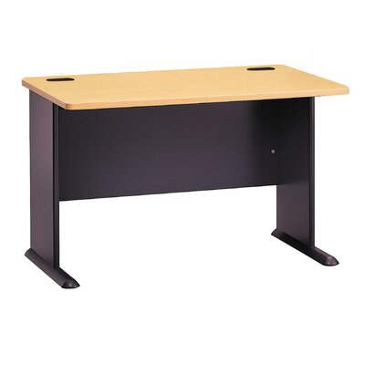 "Bush Industries Series A: 48"" Desk"