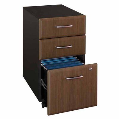 Bush Industries Series A: 3-Drawer File
