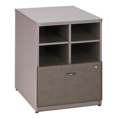 "Bush Industries Series A: 24"" Storage Unit"