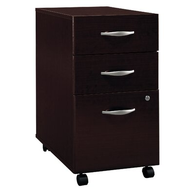 Bush Industries Series C: 3-Drawer File
