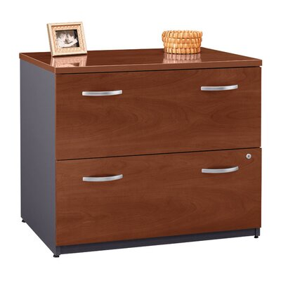 Bush Industries Series C 2-Drawer  File