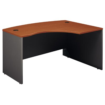 Bush Industries Series C Right L-Bow Desk