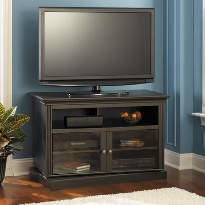 Bush Industries My Space NEW HAVEN SWIVEL BASE TV STAND