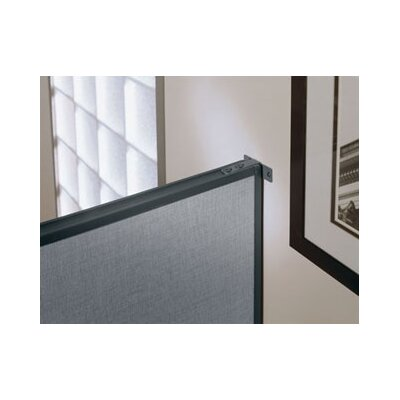 "Bush Industries ProPanel Collection- Extra Tall 48"" W Privacy Panel"