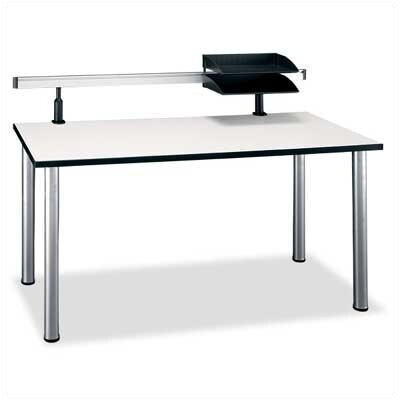 Bush Industries Aspen -  Large Rectangle Training Table